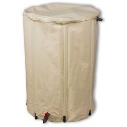 Zbiornik pojemnik na deszczówkę / wode 380 L Zbiorniki na wodę - przecena (-15%)