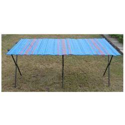 Składany stół do handlu długość ok.2m + szeroki blat