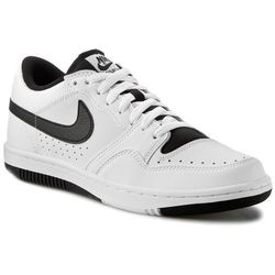 Buty NIKE - Court Force Low 313561 107 White/Black