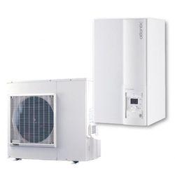 Pompa ciepła powietrze-woda Extensa+ 10 - do powierzchni ok. 100 -140 m2