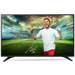 Telewizor LG 32LH6047 + DARMOWY TRANSPORT! + Zamów z DOSTAWĄ JUTRO!