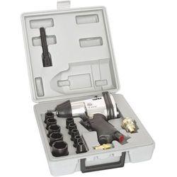 Klucz udarowy TOPEX pneumatyczny z nasadkami 1/2 cala 315 Nm 74L002 + DARMOWA DOSTAWA! + Wymiatamy magazyny!