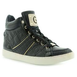 TRAMPKI GUESS RADY ACTIVE SYNTHETIC BLACK