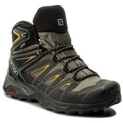 Salomon buty trekkingowe Effect Gtx W PhantomBlackDawn Blue 40.7 BEZPŁATNY ODBIÓR: WROCŁAW!