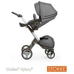 Stokke ® Xplory Wózek Spacerowy V4 Black M