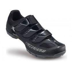 Męskie buty MTB Specialized Sport MTB Black/Black