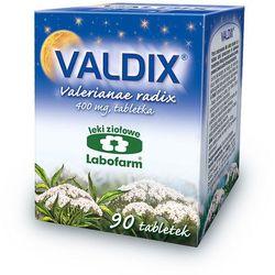 VALDIX 90 tabletek