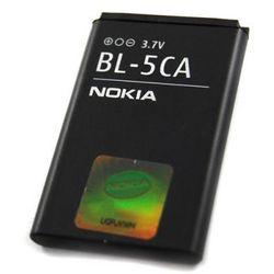 Bateria Nokia BL-5CA Oryginalna