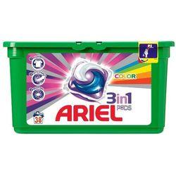 ARIEL 1094g Color Kapsułki do prania (38 prań)