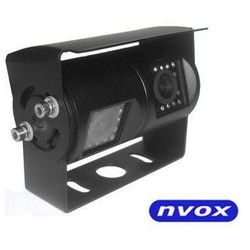 NVOX Samochodowa podwójna kamera cofania 4PIN CCD 12V - DARMOWA DOSTAWA!!!