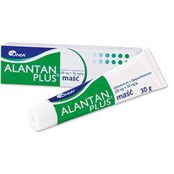Alantan -Plus maść 30 g