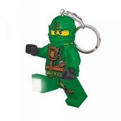LEGO Breloczek Latarka Ninjago Lloyd