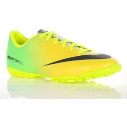 Nike Buty Footballowe Dziecięce Mercurial Victory IV TF