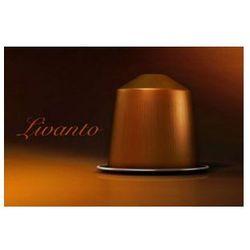 Kapsułki Nespresso Livanto 10szt.