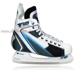 Łyżwy hokejowe Spartan Montreal