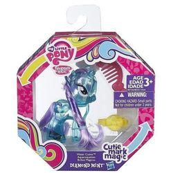 My Little Pony Bbrokatowe kucyki Diamond Mint