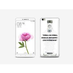 Fantastic Case - Xiaomi Mi Max - etui na telefon - wódka