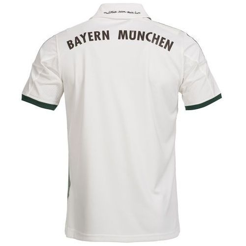 Koszulka Adidas FC Bayern Munchen dziecięca G73666 Alaba