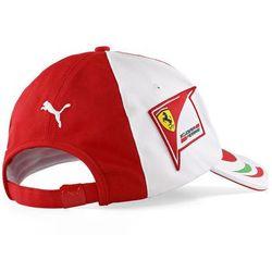 Czapka baseballowa Replica Scuderia Ferrari F1 Team 2013