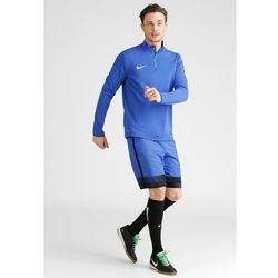 Nike Performance ACADEMY Bluza z polaru game royal/blue lagoon