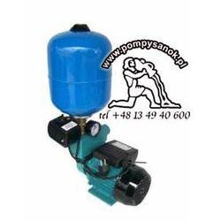 Hydrofor WZ 750/8l - 230V rabat 15%
