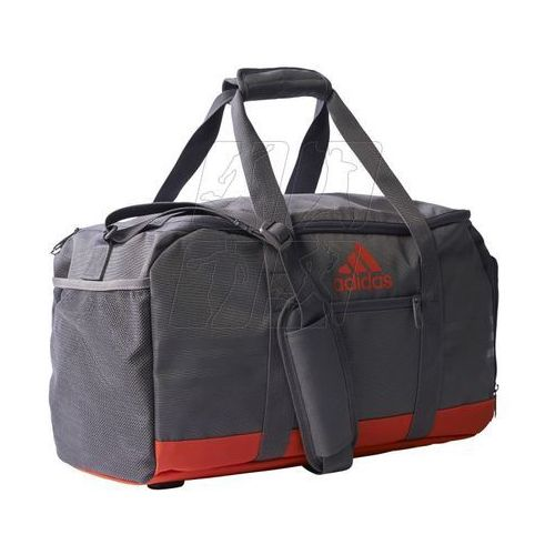 896c1612bedb8 Torba adidas 3-Stripes Performance Team Bag S S99997 - porównaj ...
