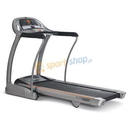 Bieżnia Horizon Fitness Elite T4000
