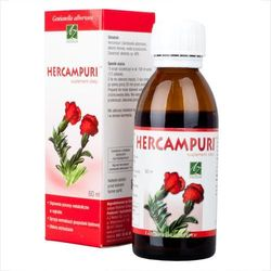 Hercamuri plyn x 60ml /A-Z Medica