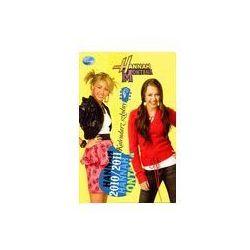 Hannah Montana. Kalendarz szkolny 2010/2011