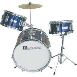 Perkusja dla dzieci DimaveryJDS-203, niebieska
