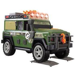 Pojazd Straży Granicznej