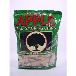 wiórki (drewienka) do wędzenia z USA - Apple (jabłoń)