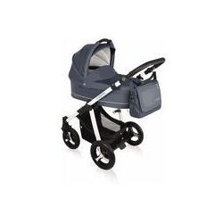 Wózek wielofunkcyjny Lupo Comfort Baby Design (graphite 2016)