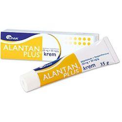 Alantan -Plus krem 35 g