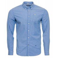 koszule meskie pepe jeans relay koszule niebieski porównaj