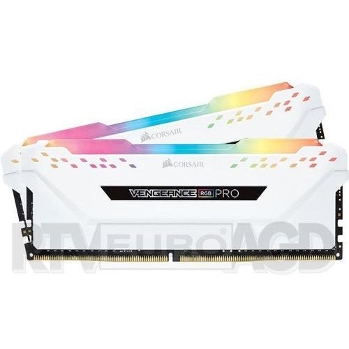 Corsair Vengeance RGB Pro DDR4 16GB (2 x 8GB) 3000 CL15