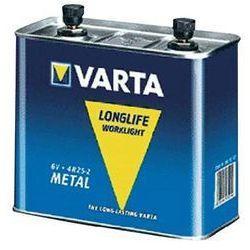 Akumulator Varta Longlife Work4R25-2, 6 V, 19 Ah