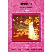 Hamlet Williama Szekspira (opr. miękka)