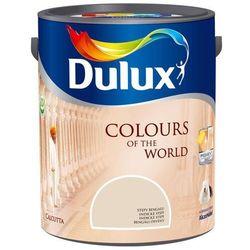 Farba Kolory Świata Dulux Stepy Bengalu 2.5L