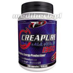 Trec Creapure + ALA + wit. B1 (King Size) - 240 kaps
