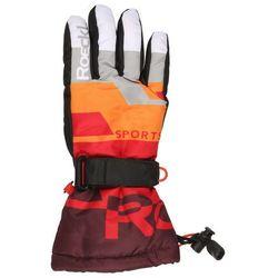 Roeckl Sports ARDEN Rękawiczki pięciopalcowe red