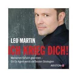 Ich krieg dich!, 2 Audio-CDs