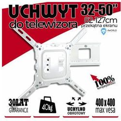 4world Uchwyt Ścienny TV VESA 32-50