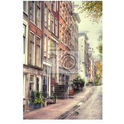Fototapeta Okno do Paryża.