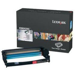 Lexmark bęben Black E260X22G