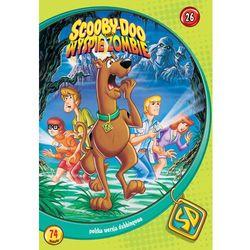 Film GALAPAGOS Scooby-Doo na wyspie zombie Scooby-Doo on Zombie Island