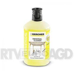 Karcher Uniwersalny środek czyszczący RM 626 6.295-753.0 - produkt w magazynie - szybka wysyłka! Darmowy transport od 99 zł | Ponad 200 sklepów stacjonarnych | Okazje dnia!