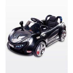 Pojazd na akumulator TOYZ Aero Czarny