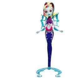 Lalka Monster High Podwodne straszyciółki Lagoona Blue