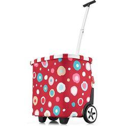 Wózek na zakupy Reisenthel Carrycruiser Funky Dots 2
